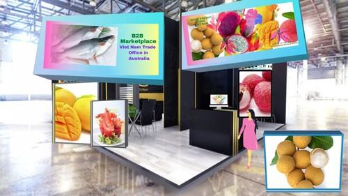 Ra mắt ứng dụng hỗ trợ doanh nghiệp xuất khẩu, kết nối địa phương với các doanh nghiệp Australia - ảnh 1