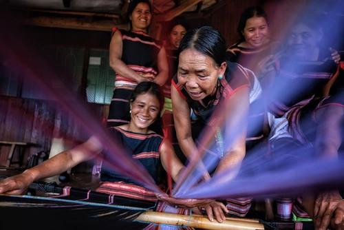 Phát động giải thưởng Nhiếp ảnh Heritage - Hành trình Di sản 2020 - ảnh 1