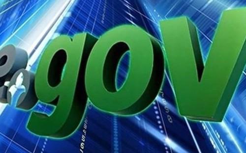 Việt Nam tiếp tục tăng hạng trong Báo cáo chỉ số phát triển Chính phủ điện tử - ảnh 1