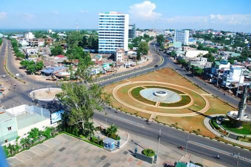 Gia Lai: Bắt đầu nhiệm vụ xây dựng tỉnh trở thành vùng động lực trong tam giác phát triển Việt Nam-Lào-Campuchia - ảnh 1