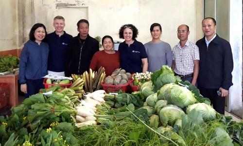 Phó Đại sứ Australia: Việt Nam trong tôi là đất nước đầy màu sắc và vô cùng nồng hậu - ảnh 4