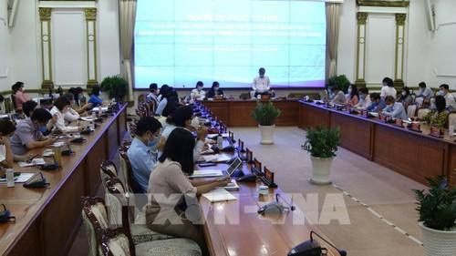 Ứng dụng công nghệ thông tin để cải thiện chỉ số PAPI tại Thành phố Hồ Chí Minh - ảnh 1