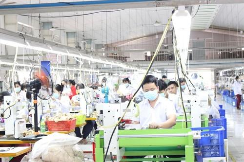 Tăng cường hỗ trợ lao động và doanh nghiệp bị ảnh hưởng COVID-19 - ảnh 1
