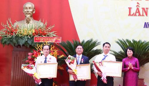 Ninh Thuận cần khai thác các thế mạnh để phát triển nhanh và bền vững - ảnh 1