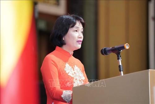 Cơ hội mới về đầu tư và kinh doanh cho các doanh nghiệp EU vào Việt Nam - ảnh 1
