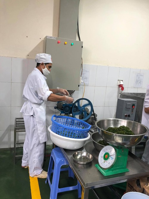 Bánh Trung thu Việt trong xu thế hội nhập - ảnh 2