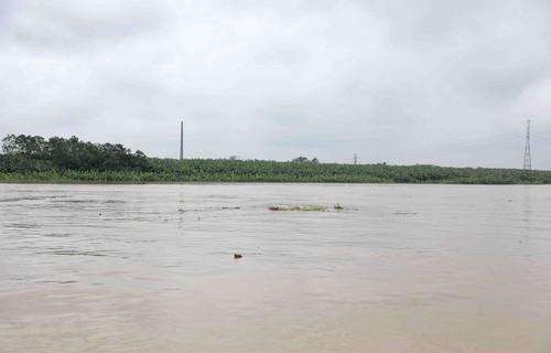 Ứng dụng ảnh vệ tinh VNREDSat-1 thu thập thông tin vật chất lơ lửng vùng nước ven bờ Việt Nam - ảnh 1