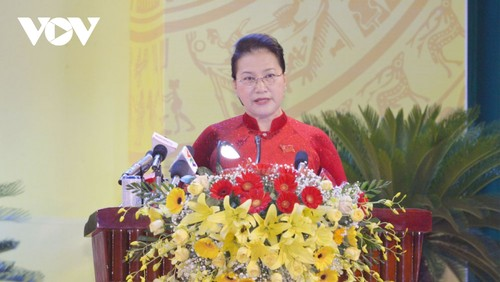 Tỉnh Khánh Hòa phải là động lực phát triển của vùng duyên hải Nam Trung bộ và Tây - ảnh 1