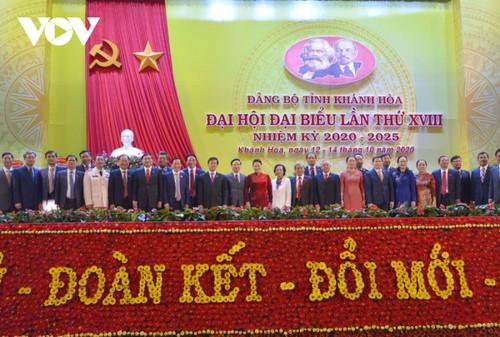 Tỉnh Khánh Hòa phải là động lực phát triển của vùng duyên hải Nam Trung bộ và Tây - ảnh 2