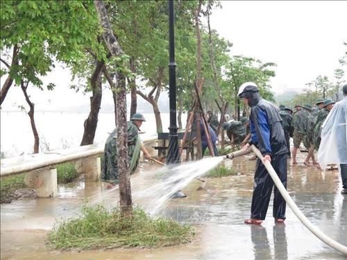 ASEAN hỗ trợ Thừa Thiên - Huế và Quảng Trị khắc phục hậu quả thiên tai - ảnh 1