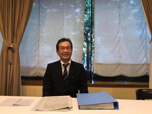Quan hệ Việt Nam - Nhật Bản đang mạnh mẽ chưa từng thấy và có nhiều tiềm năng lớn - ảnh 1
