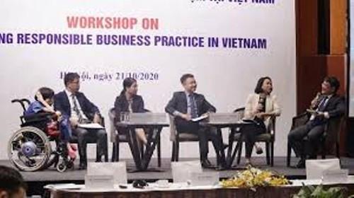 Thực hành kinh doanh có trách nhiệm tại Việt Nam - ảnh 2