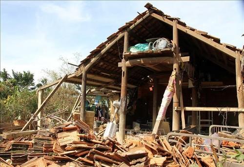 Anh viện trợ 500 nghìn bảng Anh cho Việt Nam khắc phục ảnh hưởng bão lũ - ảnh 1