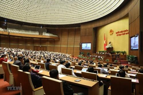 Quốc hội đề xuất giải pháp phát triển kinh tế - xã hội - ảnh 1