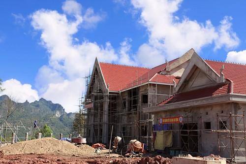 Đài PT-TH Xaysomboun – Công trình của quan hệ hợp tác Việt – Lào    - ảnh 2