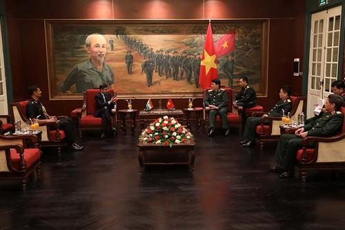Đưa quan hệ Việt Nam và Ấn Độ đi vào chiều sâu, thiết thực, hiệu quả - ảnh 1