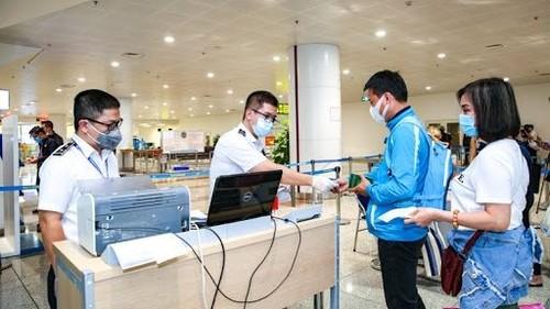 Hàn Quốc và Việt Nam thỏa thuận qui trình nhập cảnh đặc biệt trong dịch Covid-19 - ảnh 1