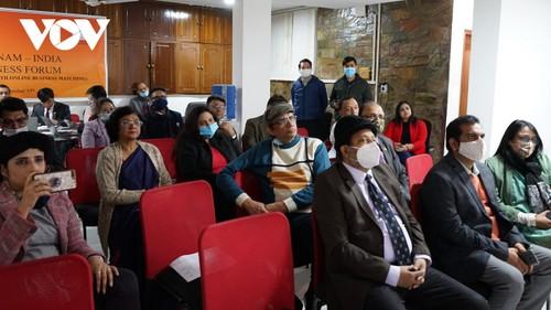 Việt Nam và Ấn Độ còn nhiều dư địa để hợp tác kinh doanh, thương mại - ảnh 1