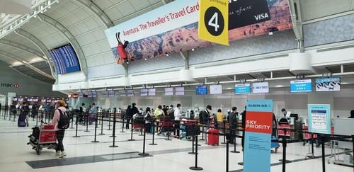 Đưa công dân Việt Nam từ Nhật Bản, Canada, Đài Loan (Trung Quốc) về nước - ảnh 1