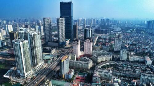 Hà Nội thu hút 3,72 tỷ USD vốn đầu tư nước ngoài - ảnh 1