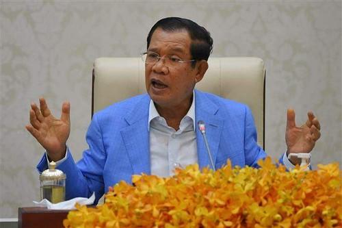Lịch sử mãi ghi danh tình đoàn kết quốc tế Việt Nam - Campuchia - ảnh 1