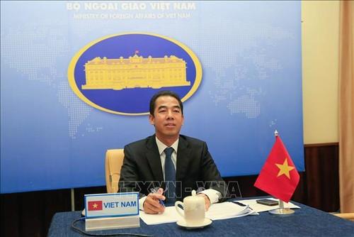 Những bước phát triển của quan hệ Việt Nam – EU và triển vọng thời gian tới - ảnh 1