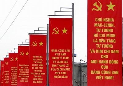 Lãnh đạo các nước các chuyên gia và truyền thông thế giới ca ngợi vai trò lãnh đạo của Đảng Cộng sản Việt Nam - ảnh 1