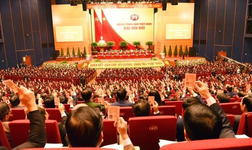 Đảng Cộng sản Hoa Kỳ gửi thông điệp hữu nghị tới Đảng Cộng sản Viêt Nam nhân dịp đại hội toàn quốc lần thứ XIII - ảnh 1