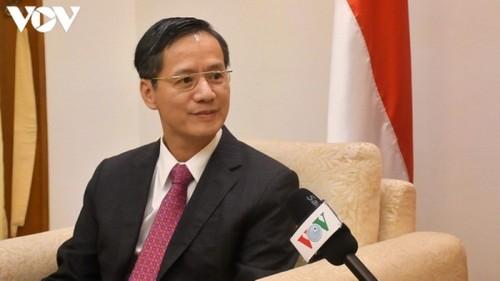 Người Việt tại Indonesia: Đại hội Đảng nâng cao vị thế Việt Nam trên trường quốc tế - ảnh 1