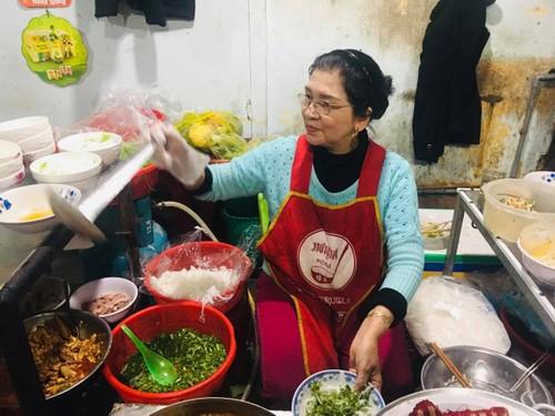 Bánh canh cá lóc- Đậm đà hương vị xứ Huế - ảnh 4