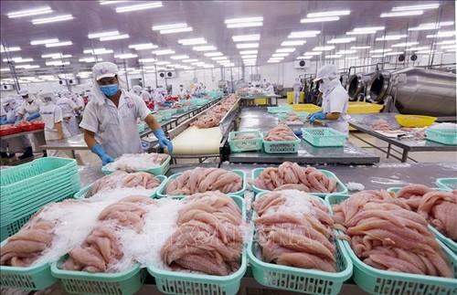 Campuchia cam kết tuân thủ tự do hóa thương mại sau vụ ngừng nhập khẩu 4 loại cá da trơn từ Việt Nam - ảnh 1