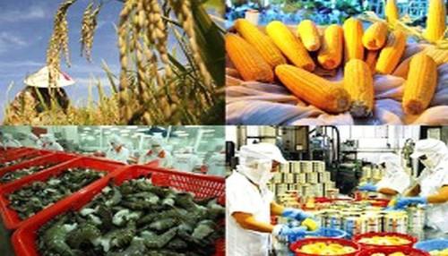 Phấn đấu xuất khẩu nông - lâm - thủy sản đạt 60 đến 62 tỷ USD năm 2030 - ảnh 1