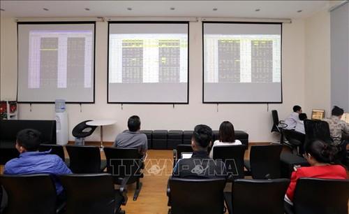 Thị trường chứng khoán Việt Nam hấp dẫn các nhà đầu tư - ảnh 1