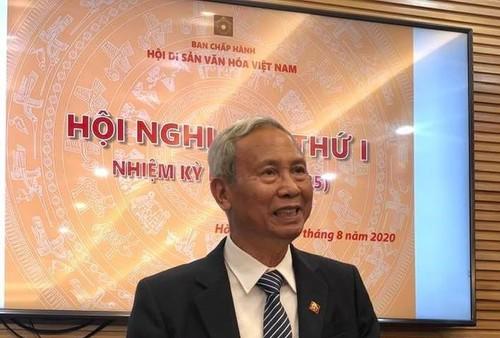 PGS, TS Đỗ Văn Trụ: Cần lắm gìn giữ những giá trị truyền thống tốt đẹp của ngày Tết Việt Nam - ảnh 1