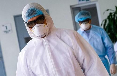 3 ca mắc mới; thêm 26 bệnh nhân được chữa khỏi - ảnh 1