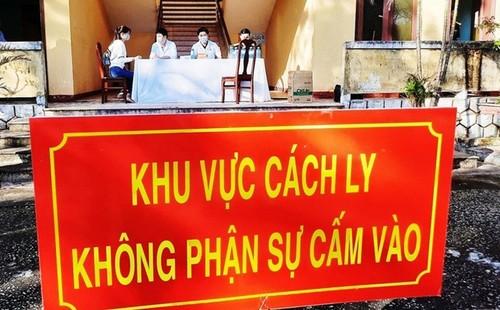 Chiều 5/3, Việt Nam ghi nhận 6 ca mắc COVID-19 sau khi nhập cảnh - ảnh 1