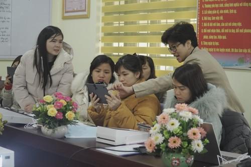 Thực tế ảo tăng cường- Xóa dần khoảng cách số trong giáo dục Việt Nam - ảnh 1