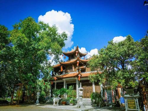 Du xuân- khám phá vẻ đẹp xứ Lạng - ảnh 1