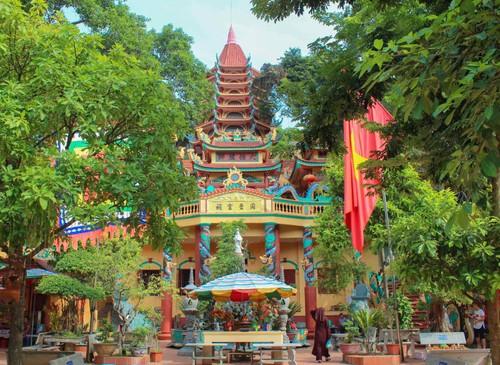 Du xuân- khám phá vẻ đẹp xứ Lạng - ảnh 2