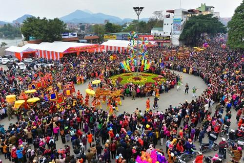 Du xuân- khám phá vẻ đẹp xứ Lạng - ảnh 3