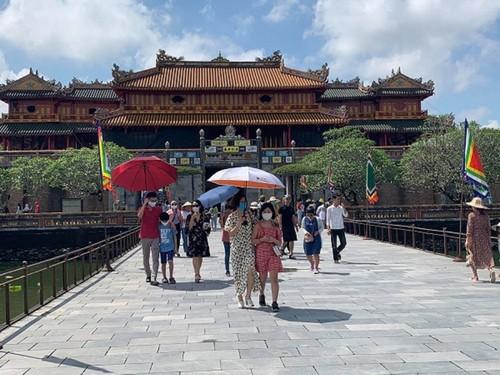 Thừa Thiên Huế: Phát triển du lịch trong trạng thái bình thường mới - ảnh 3