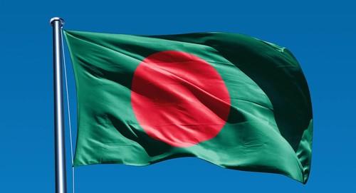 Tổng bí thư gửi điện mừng Tổng thống CHND Bangladesh - ảnh 1