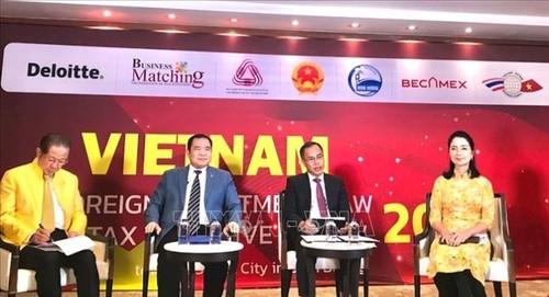 Tỉnh Bình Dương đẩy mạnh xúc tiến đầu tư với Thái Lan - ảnh 1