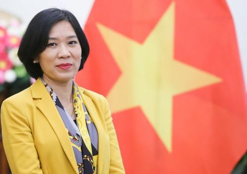 Marocco - điểm sáng trong xuất khẩu hàng Việt Nam sang châu Phi - ảnh 1