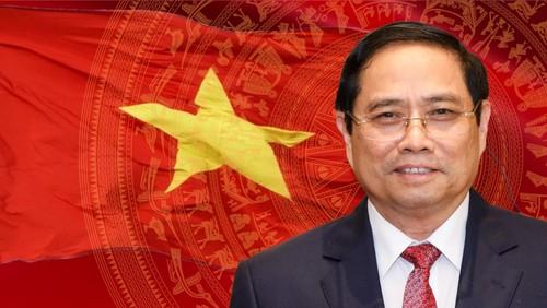 Lãnh đạo một số nước và Diễn đàn Kinh tế Thế giới (WEF) gửi thư, điện chúc mừng lãnh đạo Việt Nam - ảnh 2