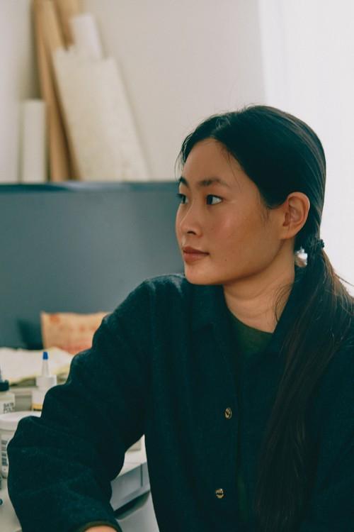 Julie Vu: Vượt qua nghịch cảnh sẽ giúp mình trưởng thành hơn rất nhiều - ảnh 1