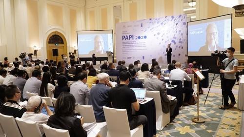Công bố Chỉ số hiệu quả quản trị và hành chính công cấp tỉnh ở Việt Nam 2020  (PAPI 2020) - ảnh 2