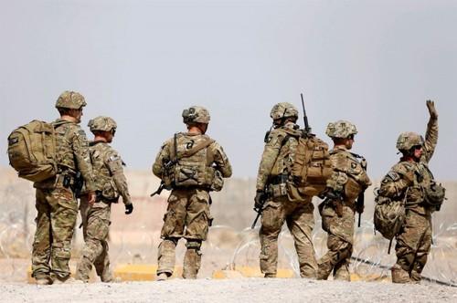 Mỹ quyết định rút quân khỏi Afghanistan: Hy vọng về một tương lai hòa bình  - ảnh 2