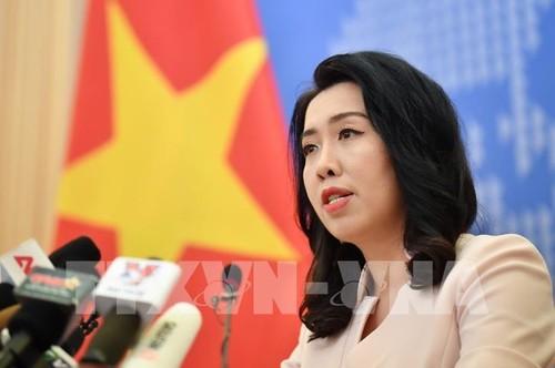 Chính sách tỷ giá của Việt Nam không nhằm tạo lợi thế cạnh tranh không công bằng trong thương mại quốc tế - ảnh 1