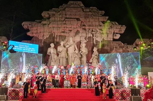 Du lịch Tuyên Quang- Nơi vẻ đẹp hội tụ và tỏa sáng - ảnh 1